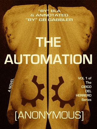Image result for the automation gabbler