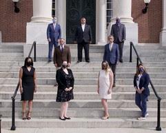 GCO Masks On Maryland
