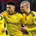 A fábrica de talentos do Borussia Dortmund na Bundesliga