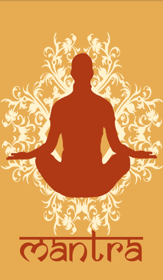 Mantra and Meditation IMAGE