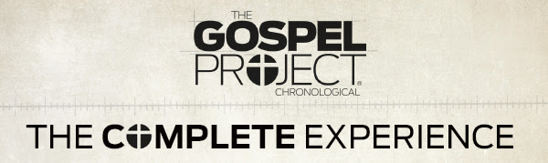 The Gospel Project: The Complete Experience