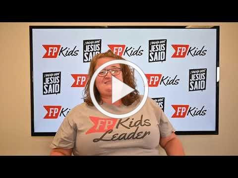 FPKids Video Lesson M2W2 - See It Week 2020