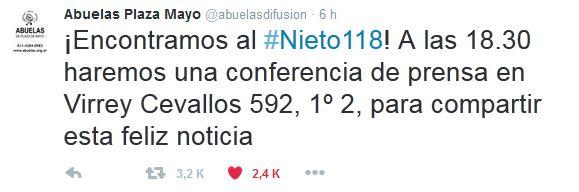 Nieto 118