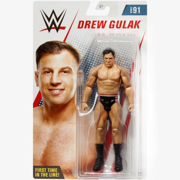 Image of WWE Basic Series 91 - Drew Gulak