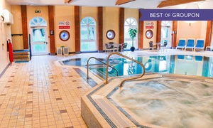 Surrey Stay With Health Club Access