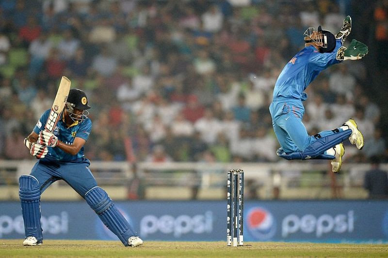 MS Dhoni has one of the sharpest cricketing minds
