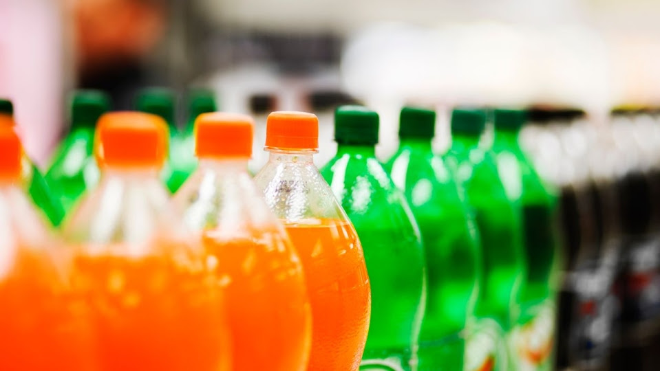 Image result for Sugary drinks may increase risk of early death