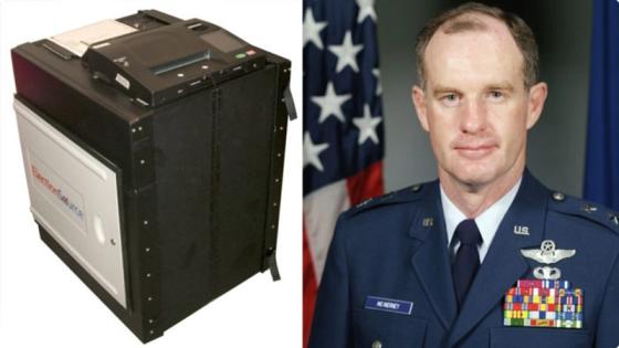 THE KRAKEN: Retired General Says US Military Intel Group, Nicknamed 'Kraken', Seized Dominion Servers in Germany Image-102