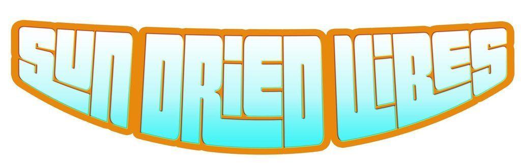 Sun Dried Logo