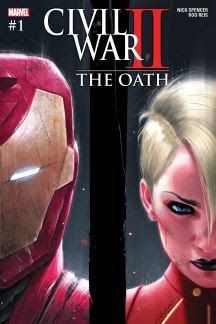 Civil War II: The Oath #1