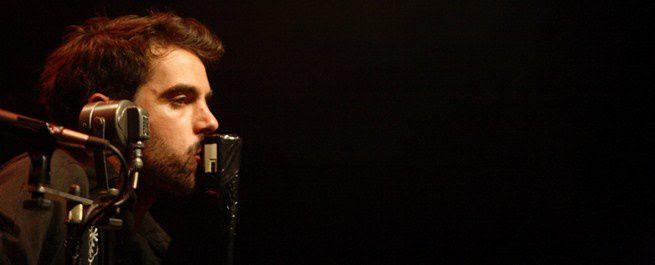 Kris Dane @ Concerts en appartement