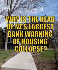 HOUSING COLLAPSE