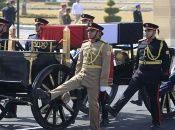 Entre nostalgia y criticas al acto fúnebre, se llevo a cabo la despedida al exmandatario egipcio, Hosni Mubarak.