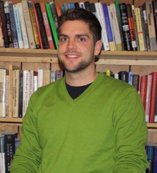 Andrew Spath