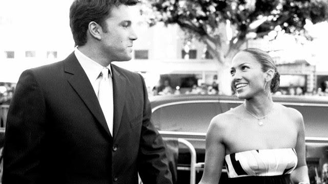 Ben Affleck volta a usar relógio dado por J.Lo e rumores de volta aumentam