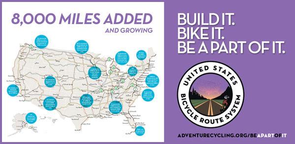 Build it. Bike It. Be a Part of it.