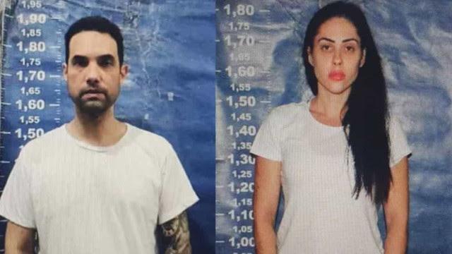 Justiça do Rio determina quebra de sigilo fiscal e bancário de Jairinho e Monique