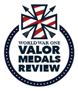 Valor Medals Review logo small