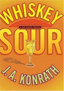 whiskeysour