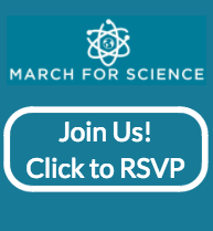 Science March RSVP Button