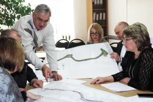 Во Владимире провели конкурс проектных работ среди студентов и молодых специалистов