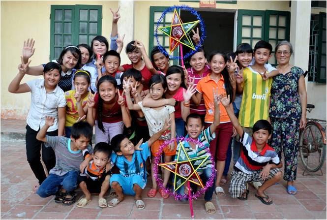 CHILDREN'S HOMES (Sep,2014)