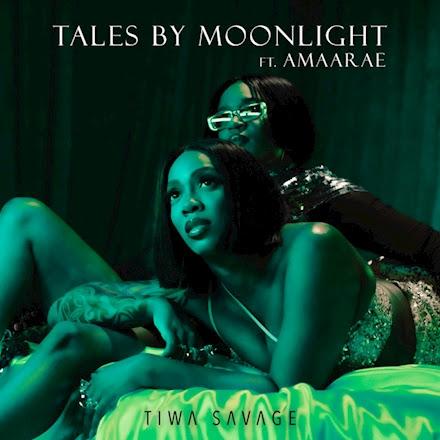 Cover single Tiwa Savage