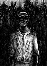Barrio angoleño con temores por regreso a la vida de joven muerto