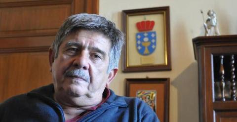El abogado Carlos Slepoy. / A.D.