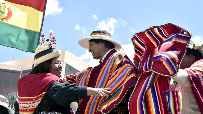 En medio de la crisis latinoamericana, ¿por qué florece la Bolivia de Evo Morales?
