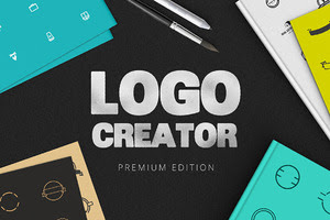 The Extensive Logo Creator