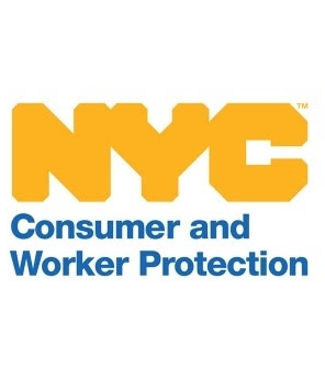 Business resources from NYC Consumer and Worker Protection Agency