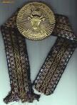 TRANTE 1972-CENTURA IASULUI-medalie URIASA-CAP DE