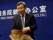 El ministro de Comercio chino Wang Shouwen afirma a EE.UU. que imponer aranceles sólo crea más conflictos comerciales.