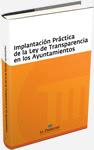 Manual Implantación práctica de la Ley de Transparencia en los Ayuntamientos