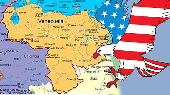 venezuela-estados unidos