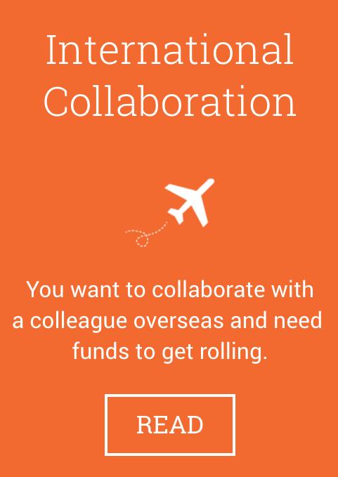 International Collaboration Program