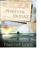 Forever Friday by Timothy Lewis