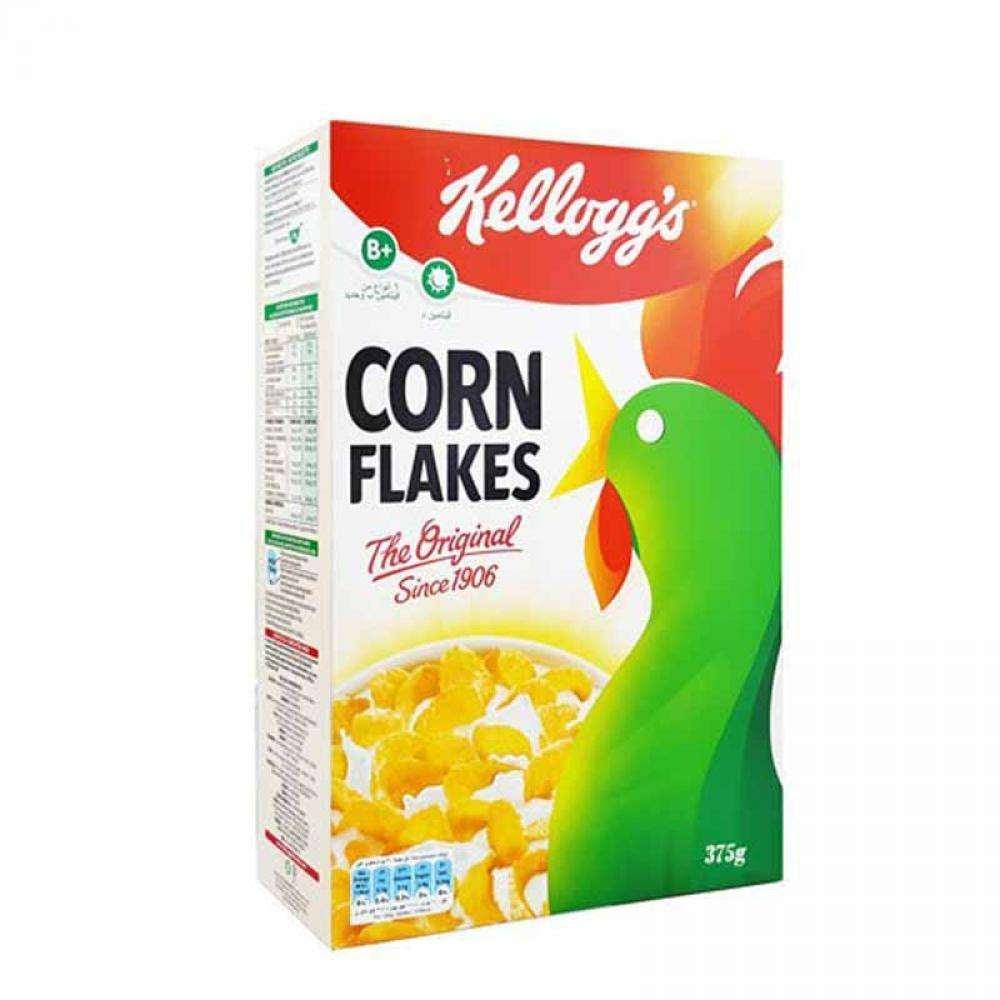 Kellogg's Corn Flakes 375g