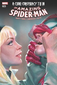 Amazing Spider-Man #23