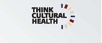 Think Cultural Health Logo