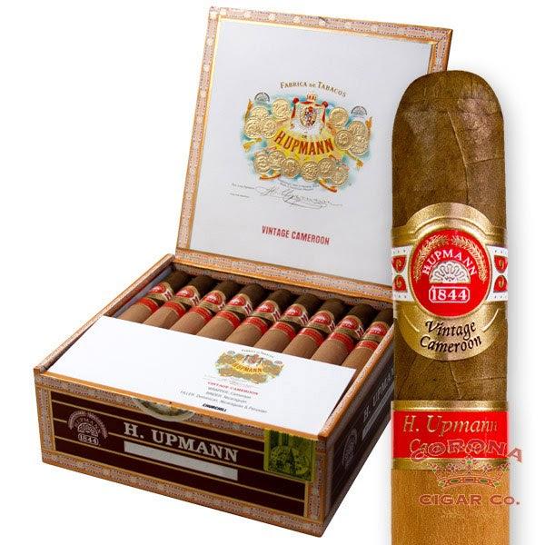 Image of H. Upmann Vintage Robusto Cigars