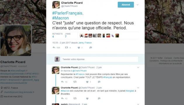 J'ai osé critiquer Macron sur Twitter. Je ne m'attendais pas à toutes ces insultes