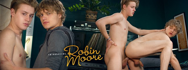 Introducing Robin Moore