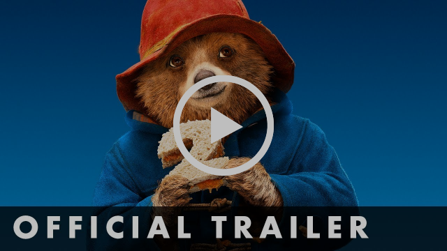 PADDINGTON 2 - Official Film Trailer (International)