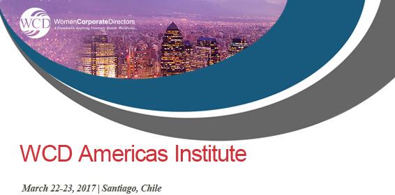 WCD Americas Institute