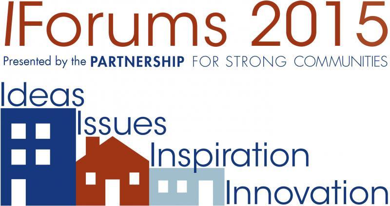 IForum logo