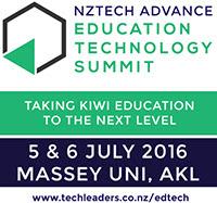 Advance Education Technology Summit