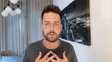 Comedian John Crist: 'The Biggest Hypocrite Was Me'