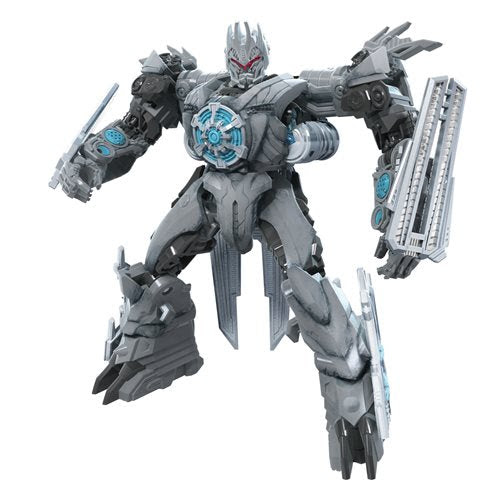 Image of Transformers Studio Series Premier Deluxe Wave 10 - Soundwave